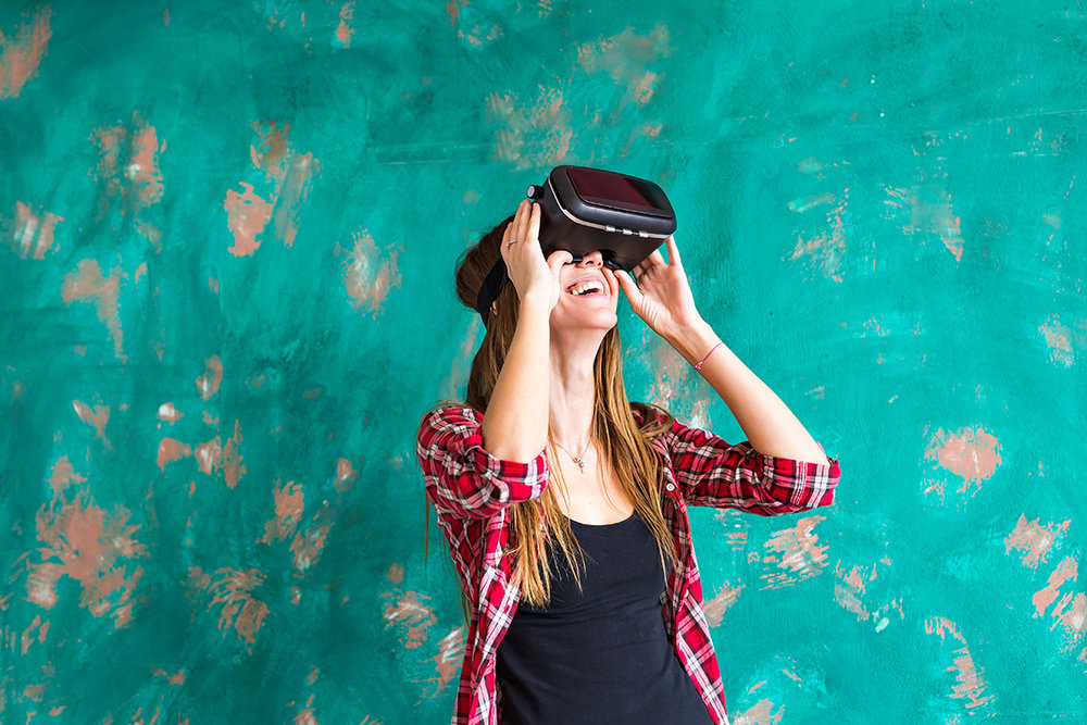 Interactive VR experience - The Virtual Reality Experience helps the customer make a faster decision.Give your customers a jaw dropping experience anywhere and anytime.