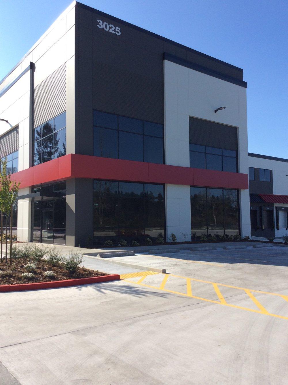 NW Logistics, DuPont, WA