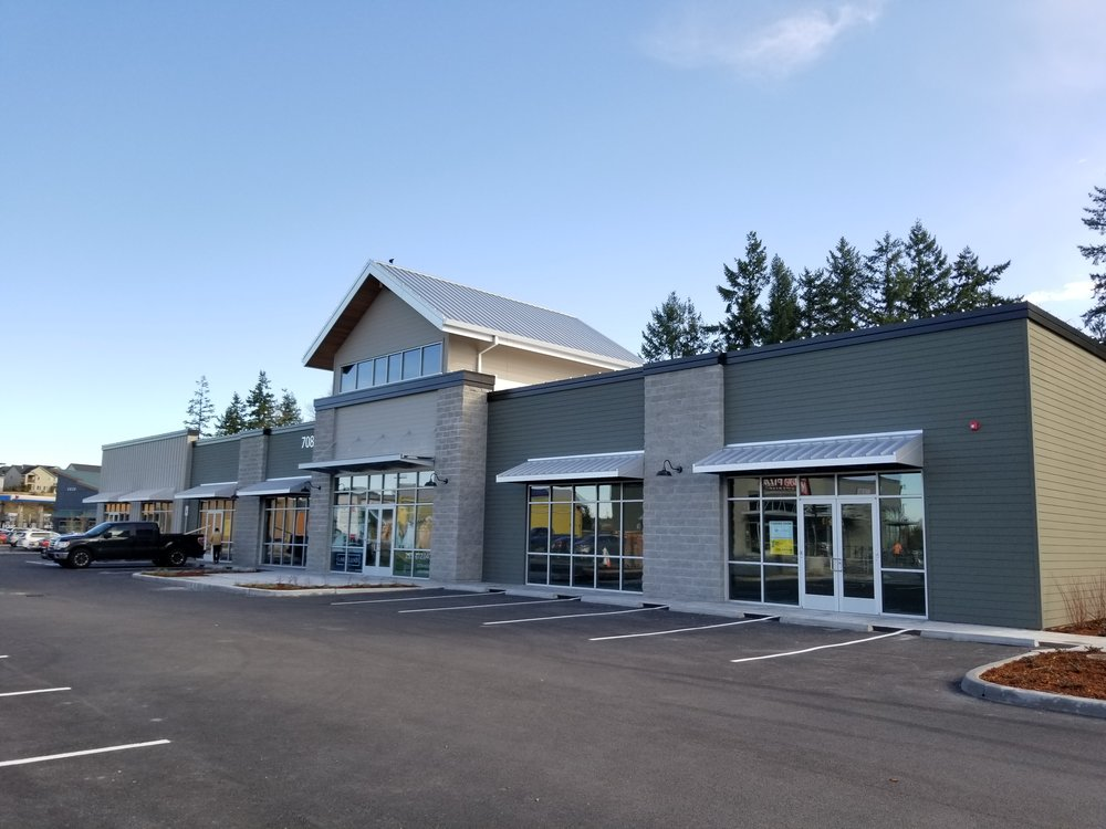 Lakeland Commons, Lake Tapps WA