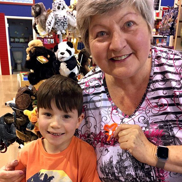 We love #Grandparents! This week is Grandparents Week and were celebrating all week! Don't forget to join us Sept. 8 for a #SmartSaturday full of crafts and games! . . . . #parenting #instaparenting #instakids #instagood #instapic #kids #babies #momlife #dads #motherhood #play #imagine #create #childhoodunplugged #ig_motherhood #dailyparenting #canada #shoplocal #scholarschoice #makelearningfun #grandparentsofinstagram