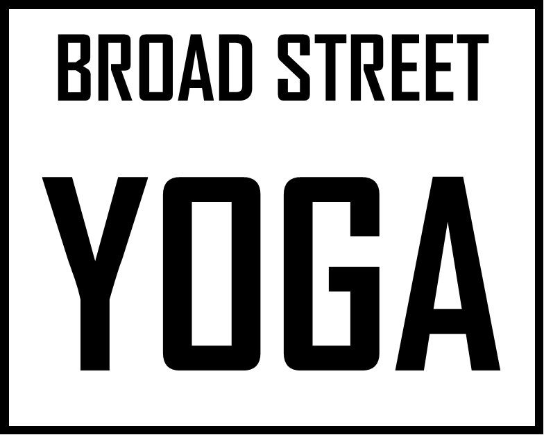 Broad Street Yoga