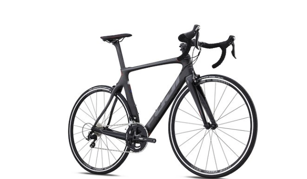 fuji bike review - by angeloutdoors.com.