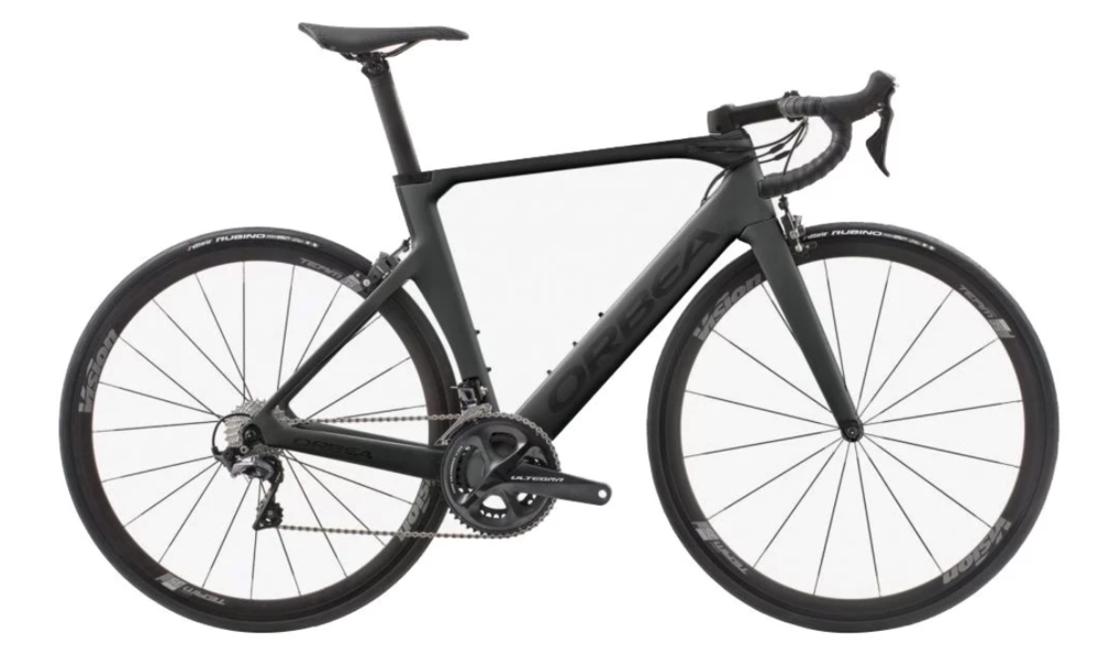 The ORBEA ORCA AERO M20 Racing Bike - Reviewed