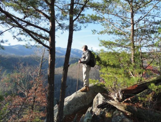 Benton MacKaye Trail - BEST OF AMERICA TRAILS FOR HIKING