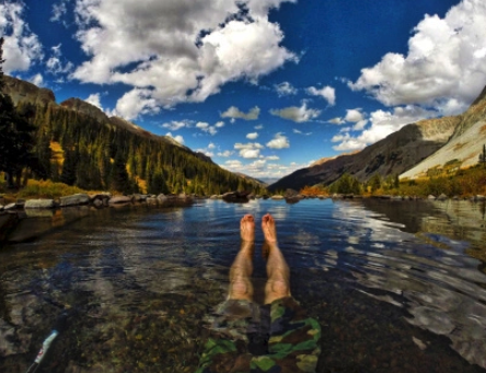 Best hiking trails and trips near Aspen, Colorado.