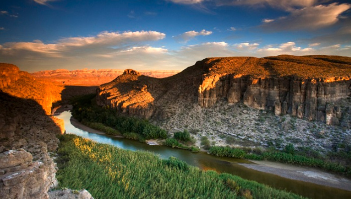 Best national park in the state of texas : big bend national park