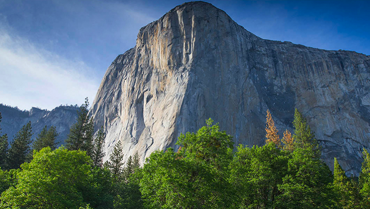"best photo of ""El Capitan - Yosemite national park"""
