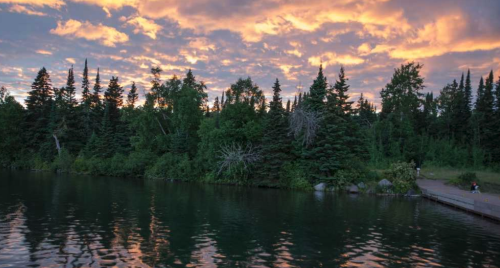 Find out why isle royale is one of the best national parks in america