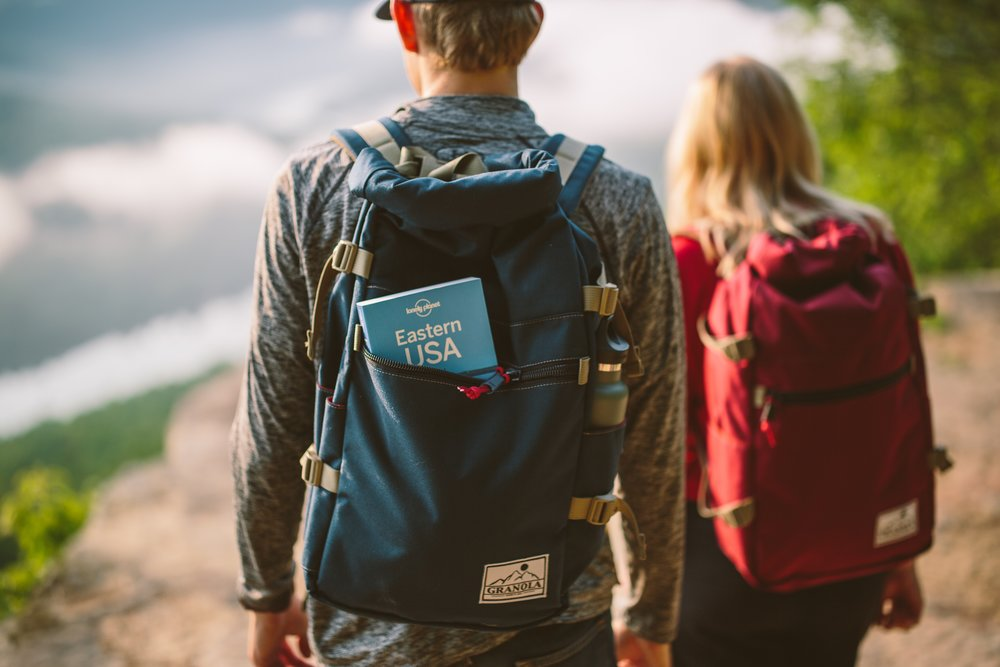 Best Backpacking trips in europe