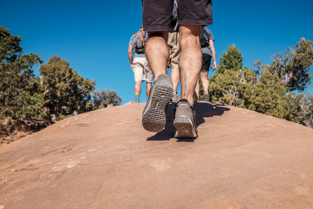best men's hiking boots : official list from angeloutdoors.com