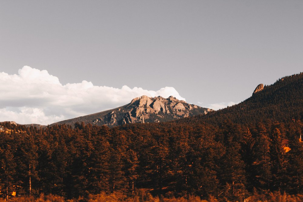 Mount elbert is one of the best hiking trips in coloroad