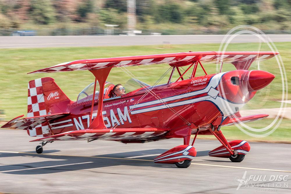 Adam Messenheimer - Full Disc Aviation - 02
