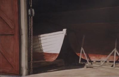Boat Shop -SOLD