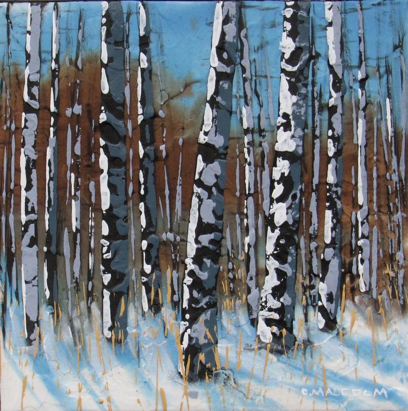 Treescape  50217