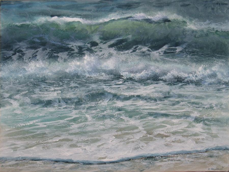 Shoreline Series 18316