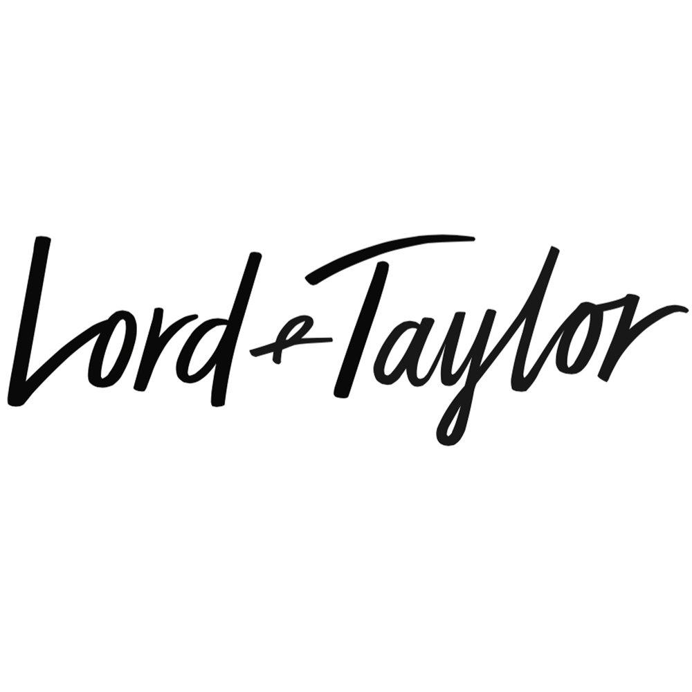 Lord &Taylor - Footwear
