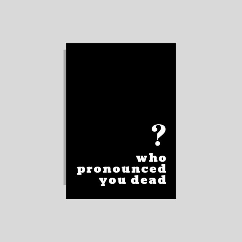 A Novel -