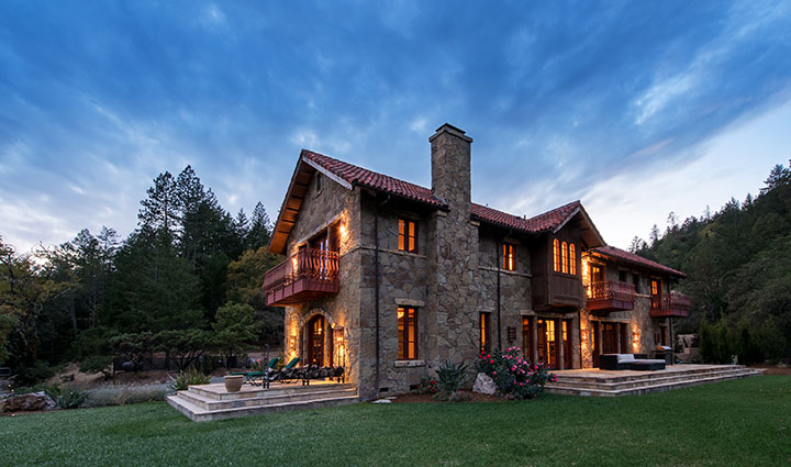 Luxury wine country living - Find out about the Newest Luxury Listing in wine country!
