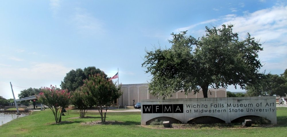 Wichita Falls Museum of Art