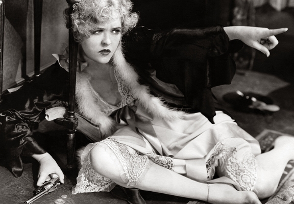 Still from the film  Chicago  (1927)
