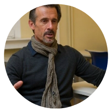 Robbie Vitrano  Co-Founder, Goodspread