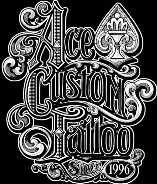 Ace Custom Tattoo