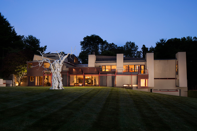 Bernardsville<br>Offered at $2,995,000