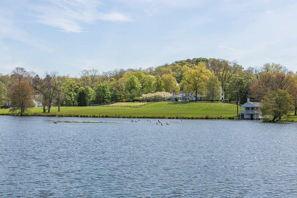 Mendham<br>Offered at $3,375,000