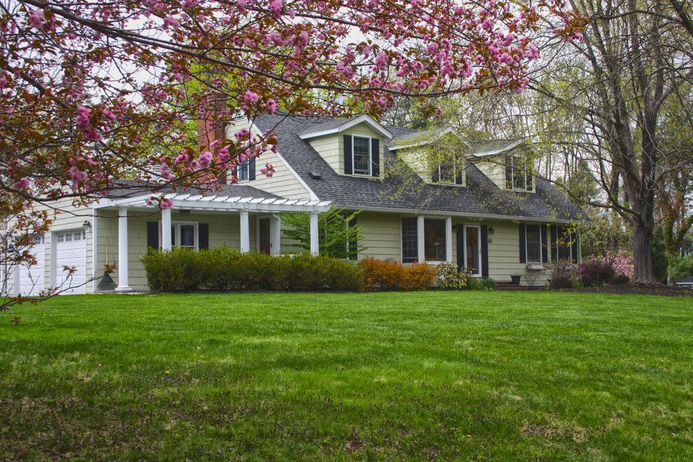 Basking Ridge<br>Offered at $769,000