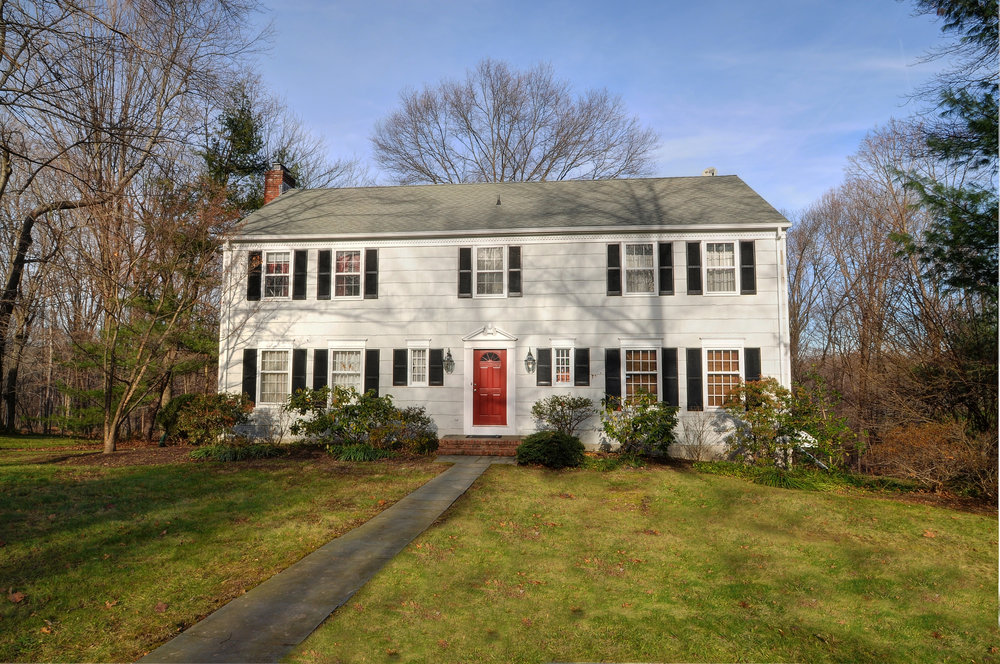 Basking Ridge<br>Offered at $829,000