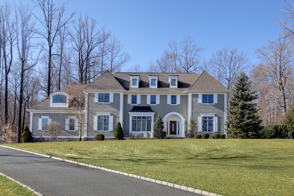Basking Ridge<br>Offered at $1,350,000