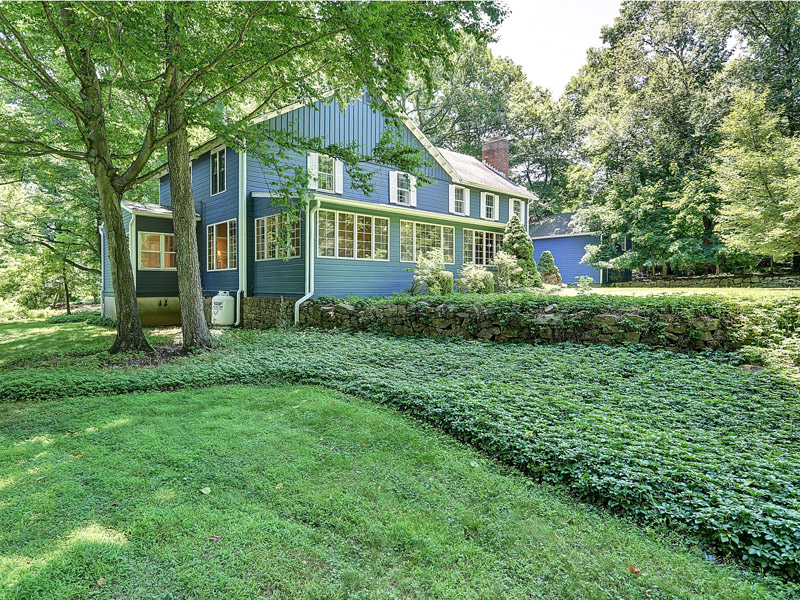 Bernardville<br>Offered at $889,000