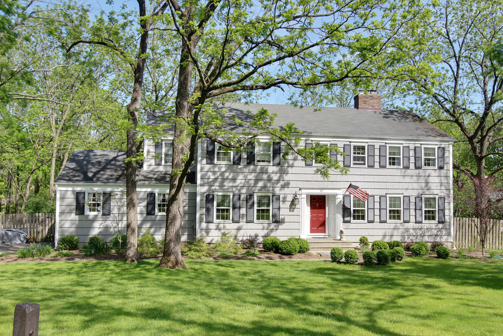 Basking Ridge<br>Offered at $850,000