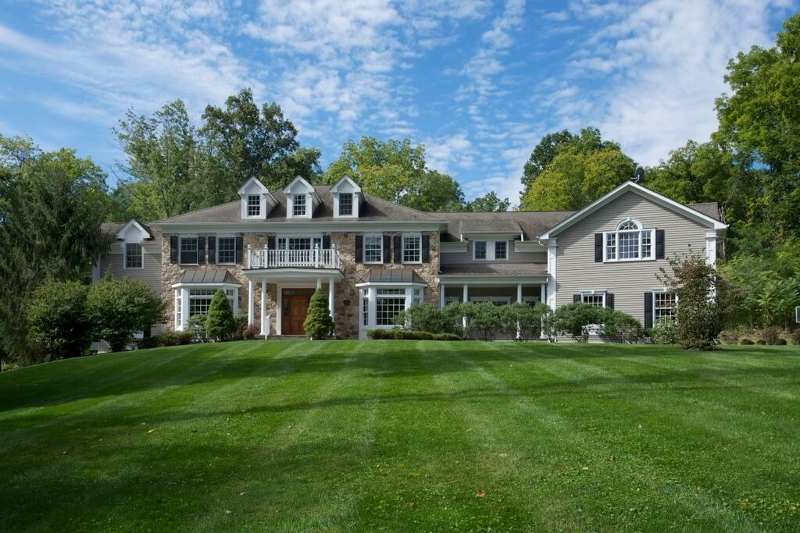 Basking Ridge<br>Offered at $1,750,000
