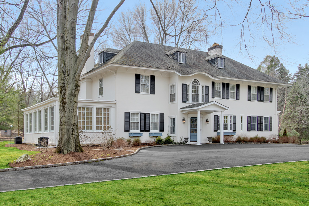 Basking Ridge<br>Offered at $1,195,000