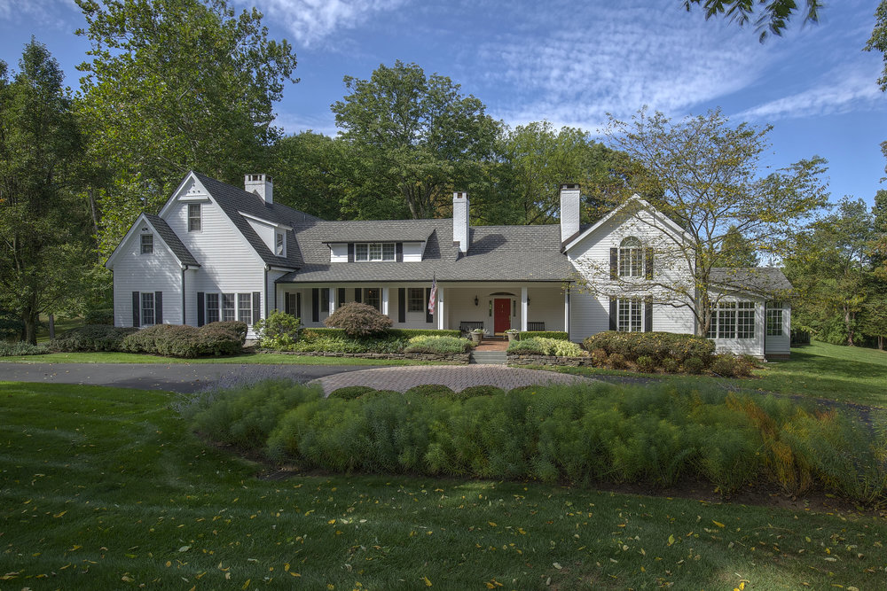 Bernardsville Offered at $1,795,000