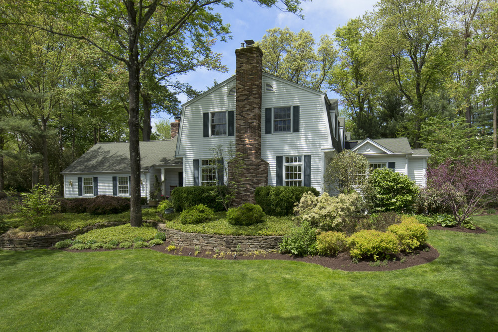 Basking Ridge Offered at $1,195,000