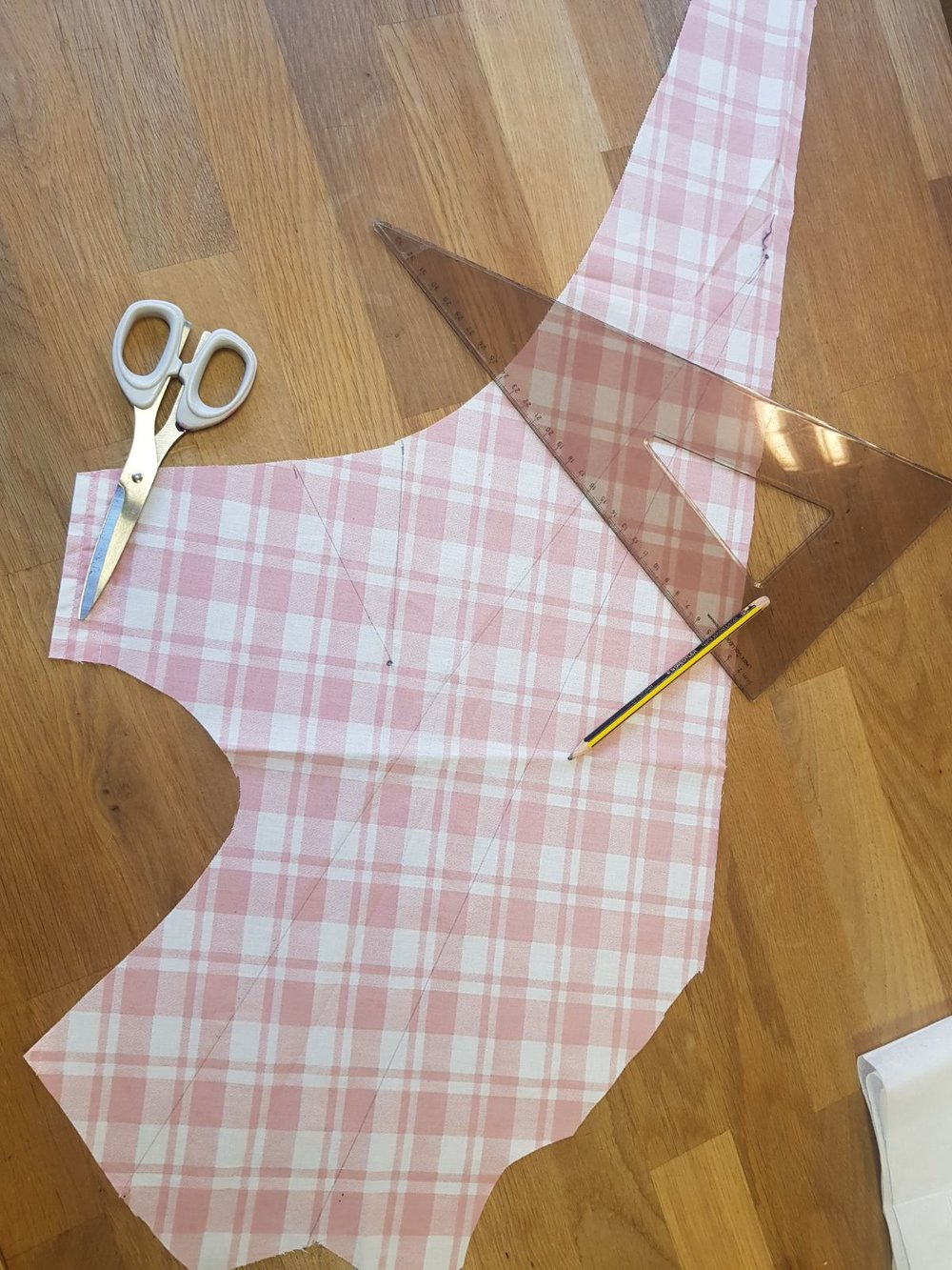 GCSE Pattern cutting.jpeg