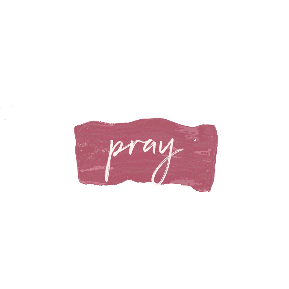 Copy of pray