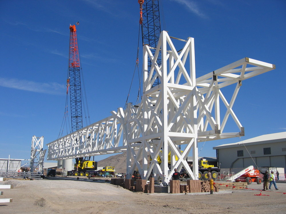 STEEL ERECTION - LEARN MORE
