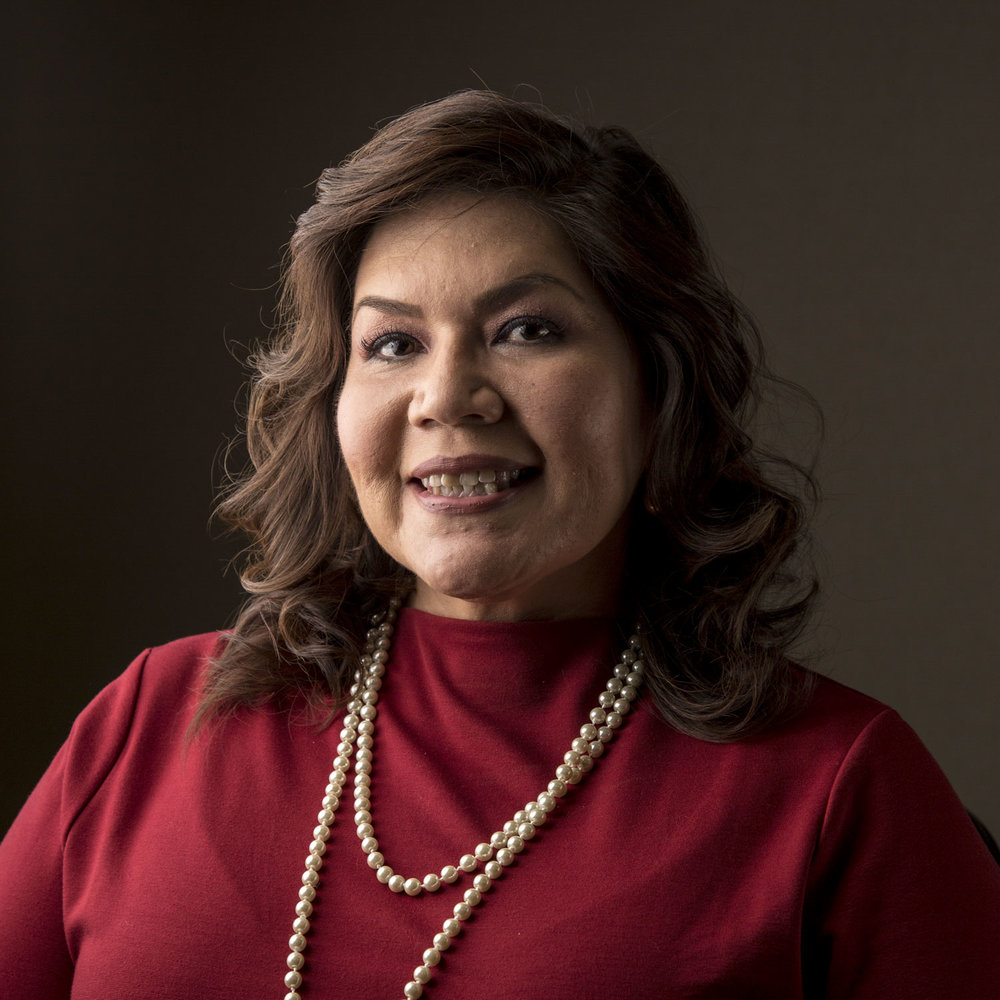 KIMBERLY TEEHEE  Vice President of Government Relations | Cherokee Nation Businesses