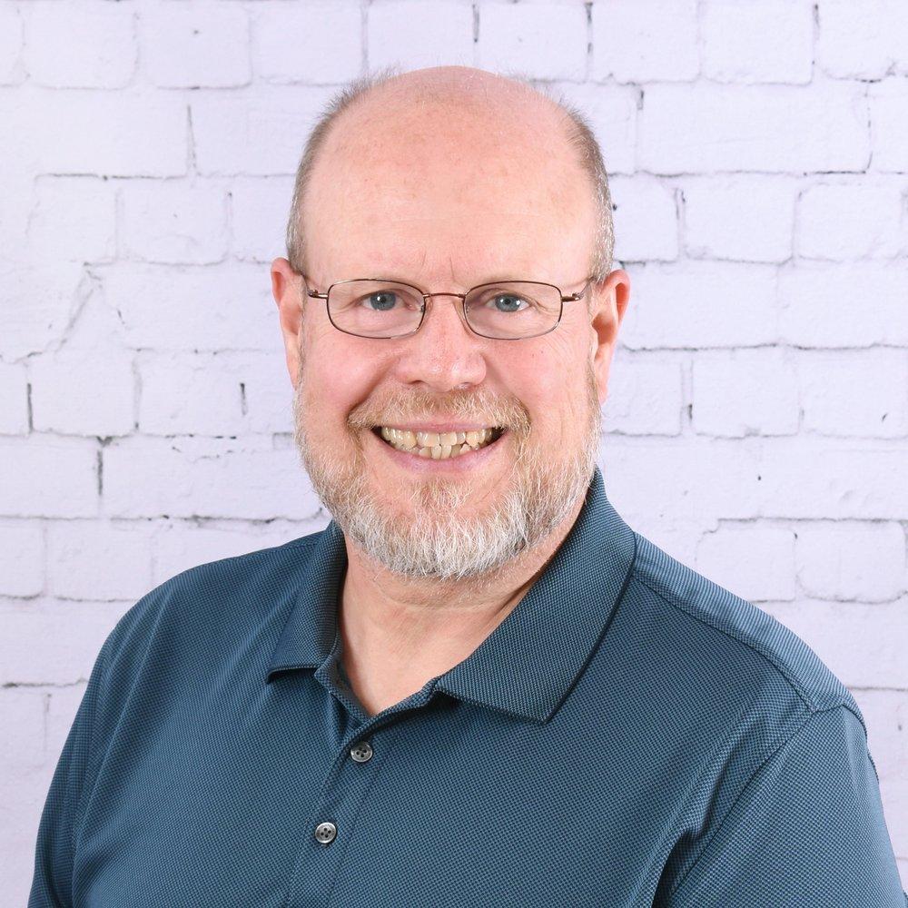 Rick Court    Pastor