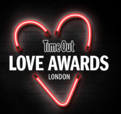 Thanks to those that voted for us in the Time Out London Love Awards where we won Most Loved Local Bar/pub and Most Loved Local Late-night spot in Homerton plus came runner up in Most Loved Restaurant for 2018.