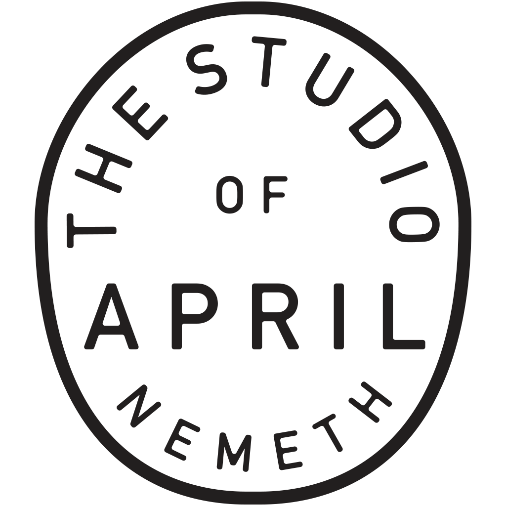 THE STUDIO OF APRIL NEMETH