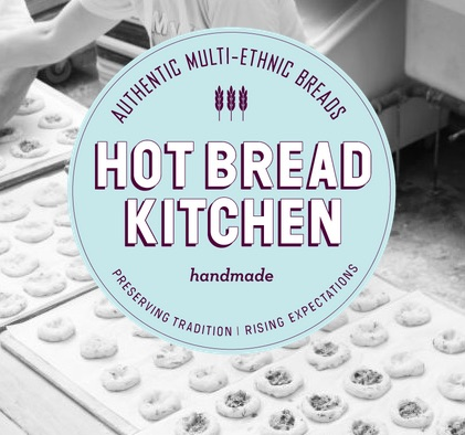 Hot Bread Kitchen /NYC + mail order