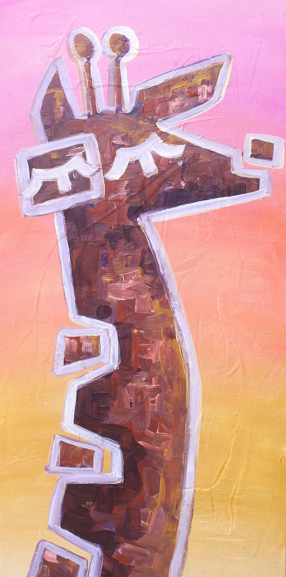 Giraphe II