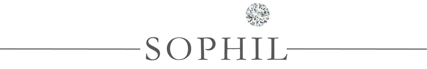 Sophil - Custom Jewelry Design for Diamonds, Pearls, Emeralds & More