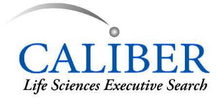 CALIBER ASSOCIATES logo