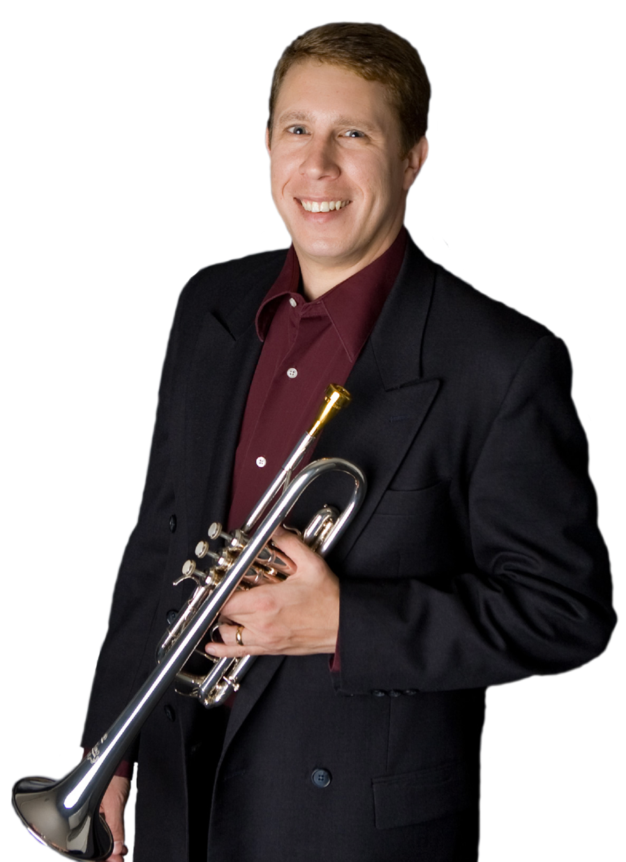 JAMES ACKLEY, TRUMPET