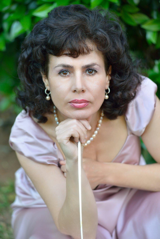 Maestra Suzanna Pavlovsky